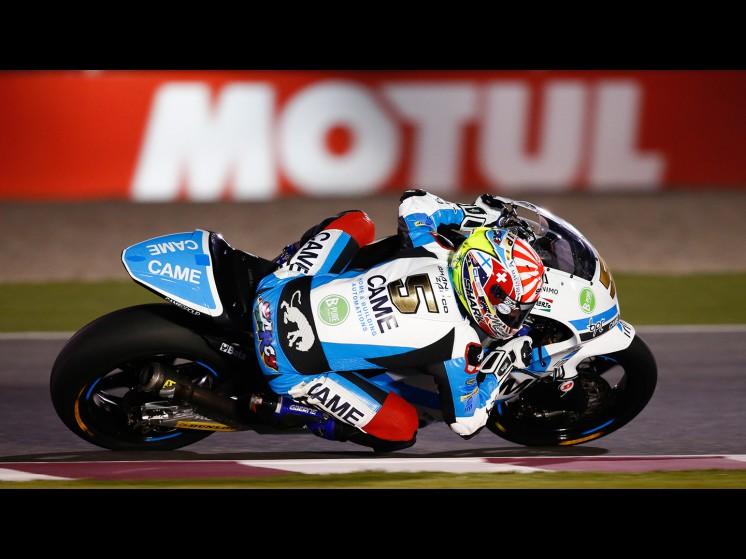 MotoGP Season 2013 - 5johannzarcojuevesmoto2 fp1qatar s1d8614 slideshow