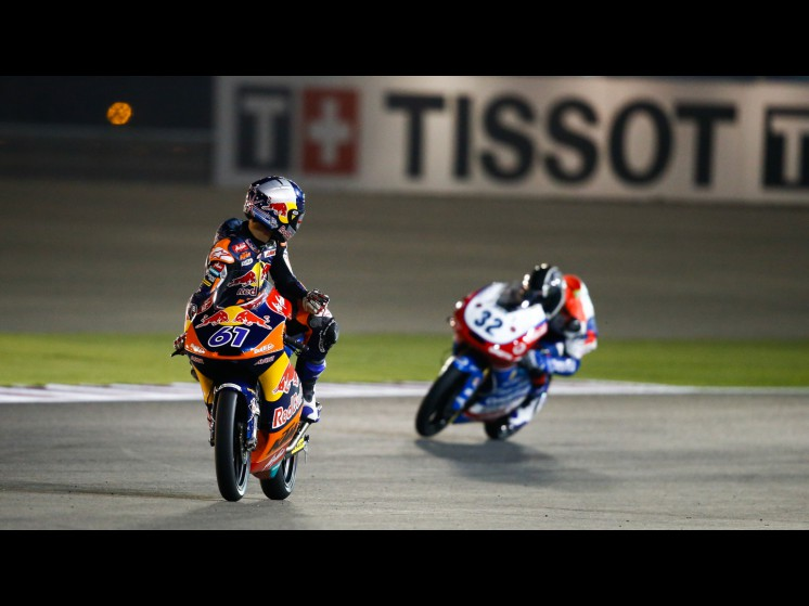 MotoGP Season 2013 - 61arthursissisjuevesmoto3 fp2 s1d9516 slideshow