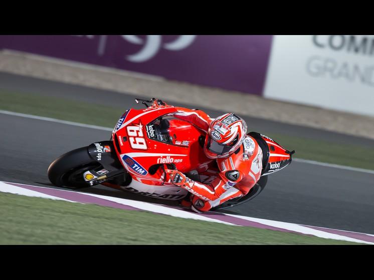 MotoGP Season 2013 - 69haydenmotogp fp3 s1d9414 slideshow