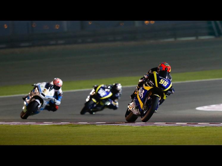 MotoGP Season 2013 - 96louisrossijuevesmoto2 fp2qatar s1d9894 slideshow