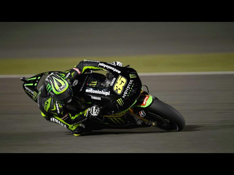 MotoGP Season 2013 - crutchlow slideshow