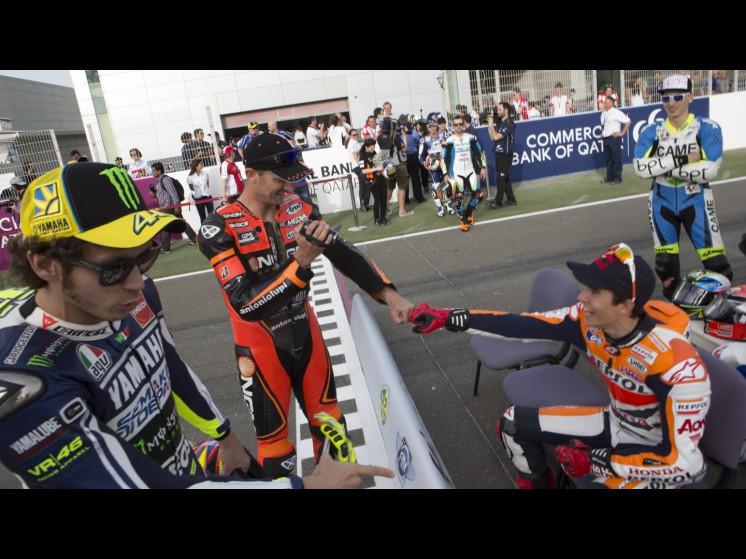 MotoGP Season 2013 - edwardsmarquezrossi s5d9712 slideshow