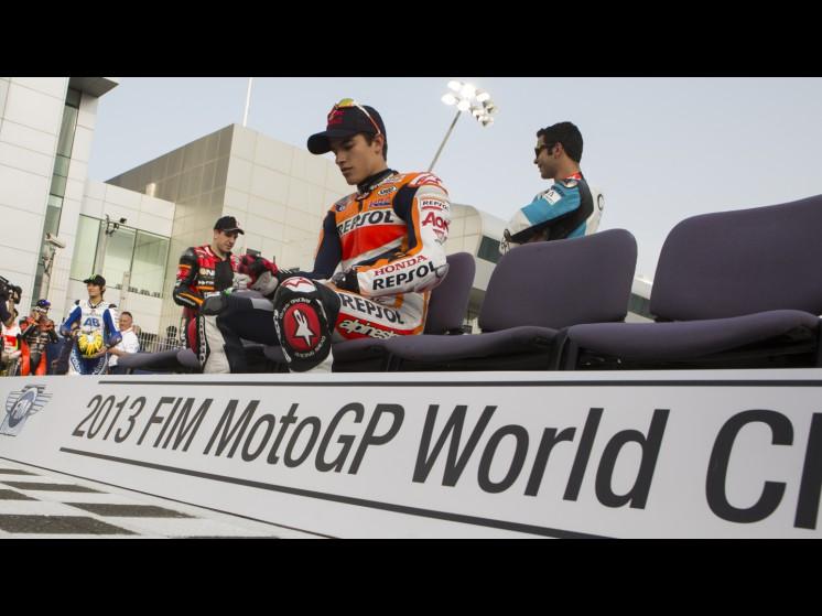 MotoGP Season 2013 - marquez s5d9705 slideshow