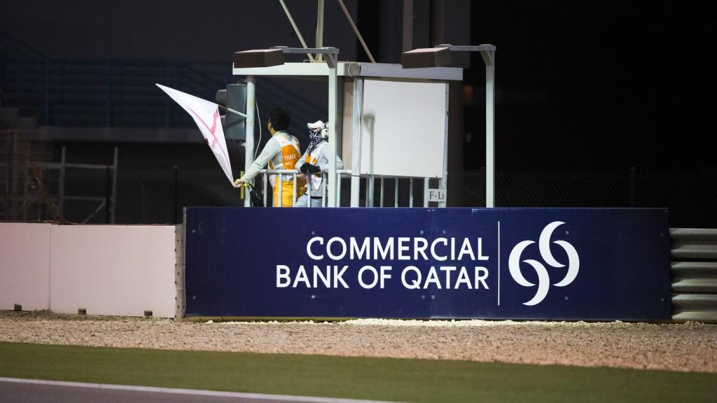Moto2 FP3, Qatar