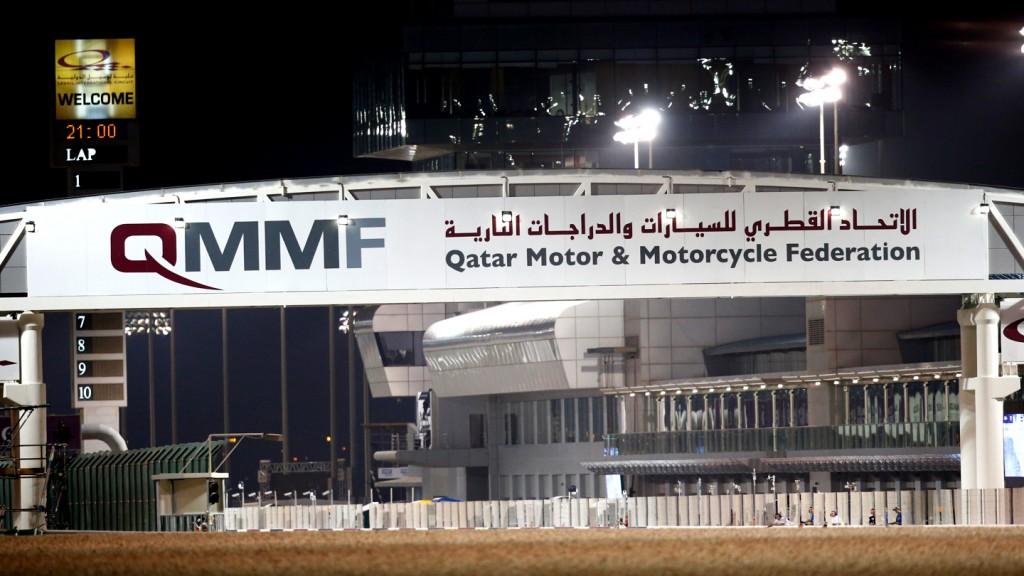 Losail Circuit, Qatar