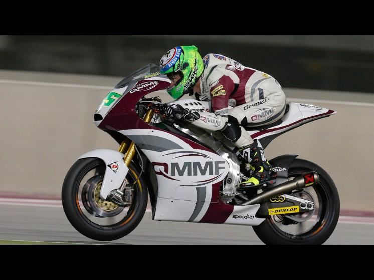 MotoGP Season 2013 - west slideshow
