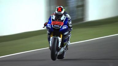 Qatar 2013 - MotoGP - Q2 - Highlights