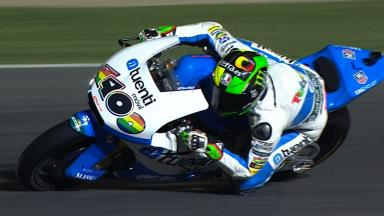 Qatar 2013 - Moto2 - QP - Highlights