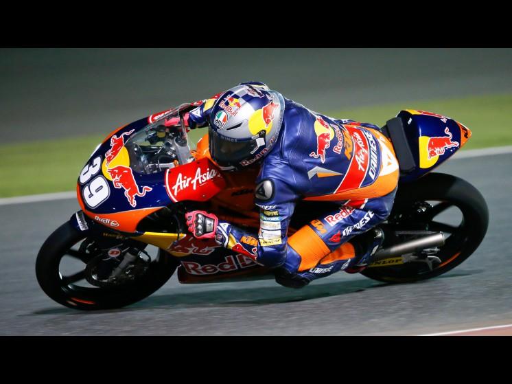 MotoGP Season 2013 - 39luissalommoto3 qf s1d9974 slideshow