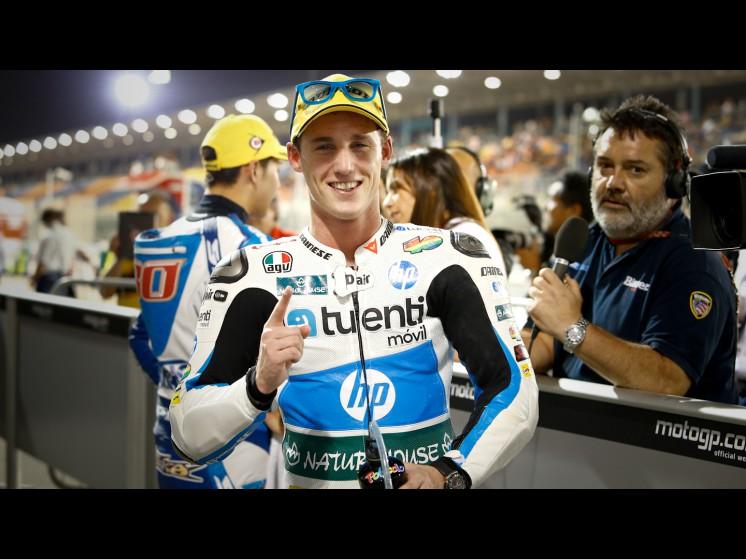 MotoGP Season 2013 - 40 pol espargaro s1d0560 slideshow