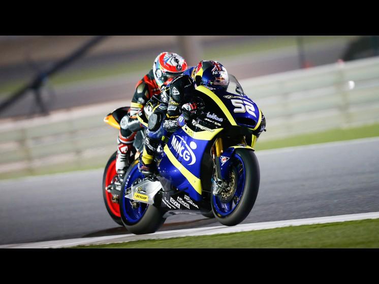 MotoGP Season 2013 - 52dannykentjuevesmoto2 fp2qatar s1d9966 slideshow