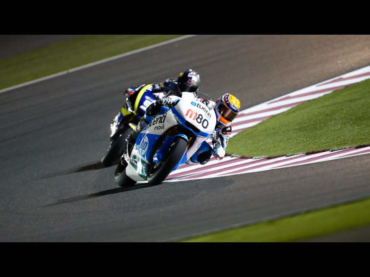 MotoGP Season 2013 - 80esteverabat s1d8528 slideshow