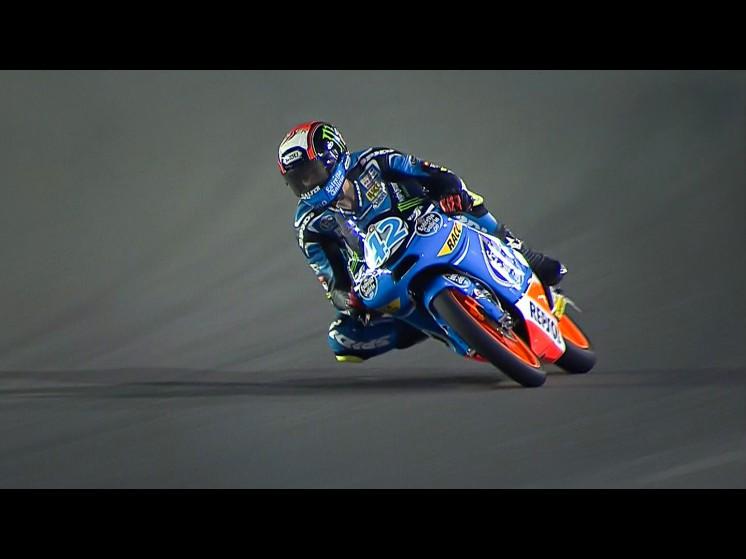 MotoGP Season 2013 - moto3 qp rins 2 slideshow