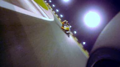 Qatar 2013 - MotoGP - RACE - Action - Stefan Bradl - Crash