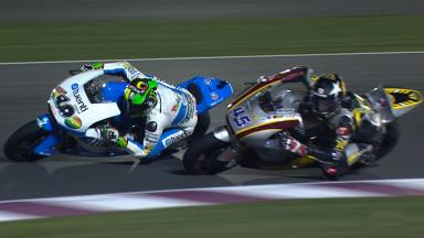 Qatar 2013 - Moto2 - RACE - Highlights