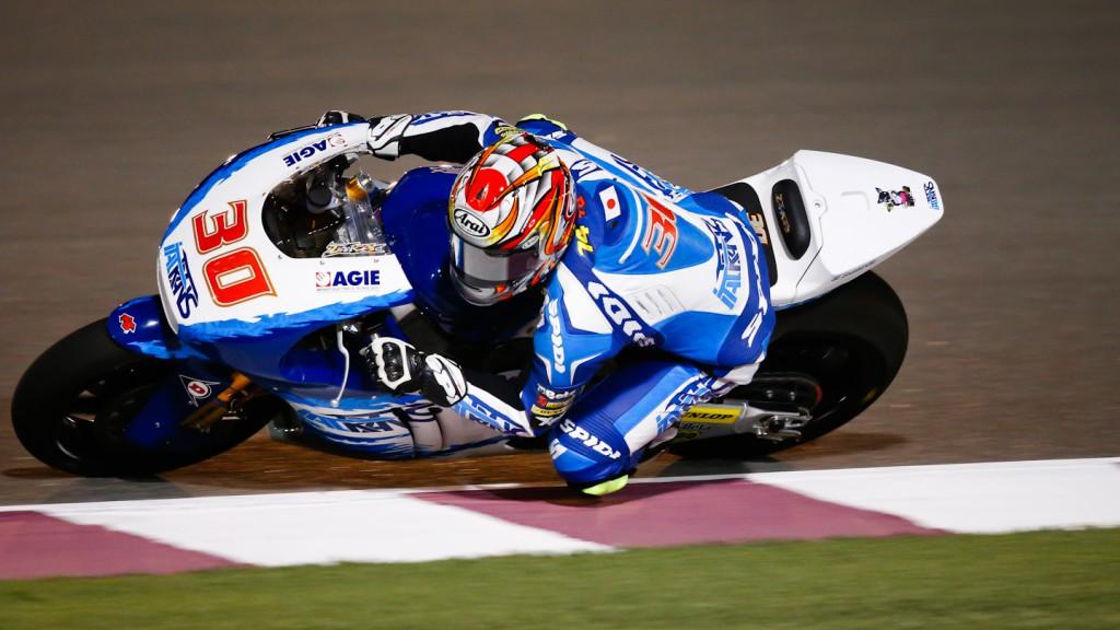Takaaki Nakagami, Italtrans Racing Team, Qatar RAC