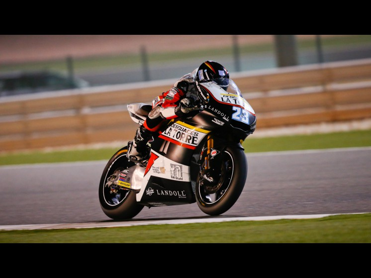 MotoGP Season 2013 - 23marcelschrotter s1d0072 slideshow