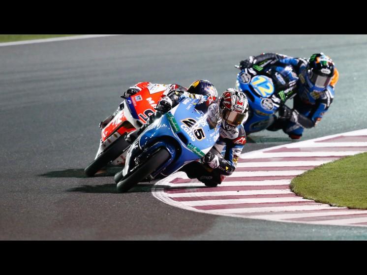 MotoGP Season 2013 - 25maverickvinalesmoto3 race s1d1999 slideshow