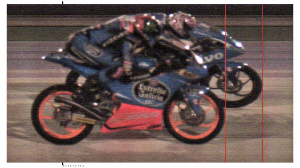 Moto3 RAC Photofinish, Alex Rins, Maverick Viñales