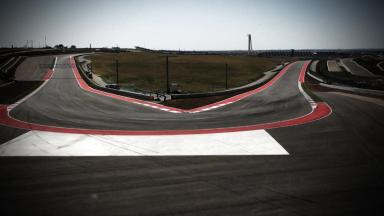 The 2013 Red Bull Grand Prix of The Americas
