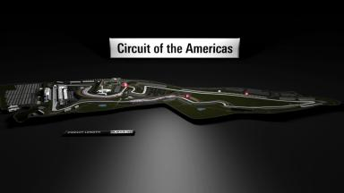 Round 2 - Circuit Of The Americas