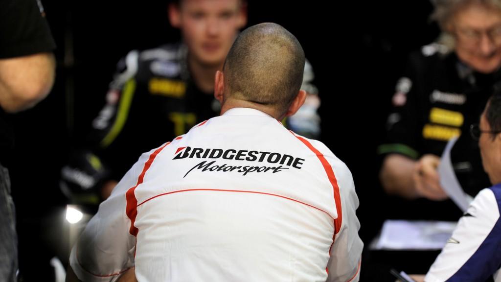 Bridgestone Staff