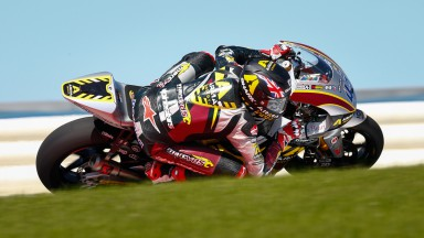 Scott Redding, Marc VDS Racing Team,COTA FP2