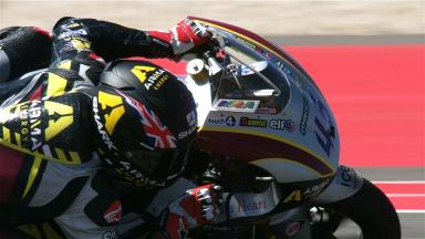 Americas 2013 - Moto2 - QP - Highlights