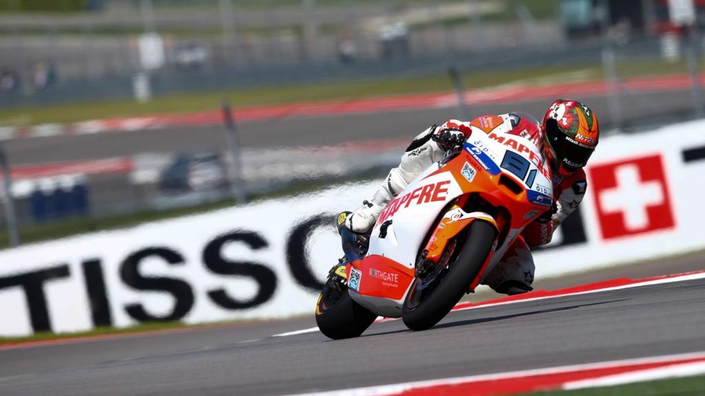 Jordi Torres, Mapfre Aspar Team Moto2, COTA QP
