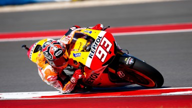 Marc Marquez,Repsol Honda Team, COTA Q2