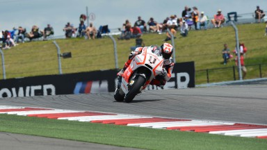Ben Spies, Pramac Racing Team, COTA RAC