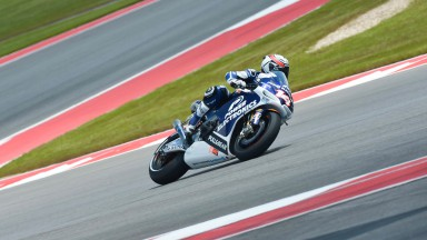 Randy de Puniet, Power Electronis Aspar, COTA RAC