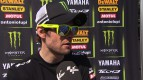 Crutchlow fourth despite missing test in Austin