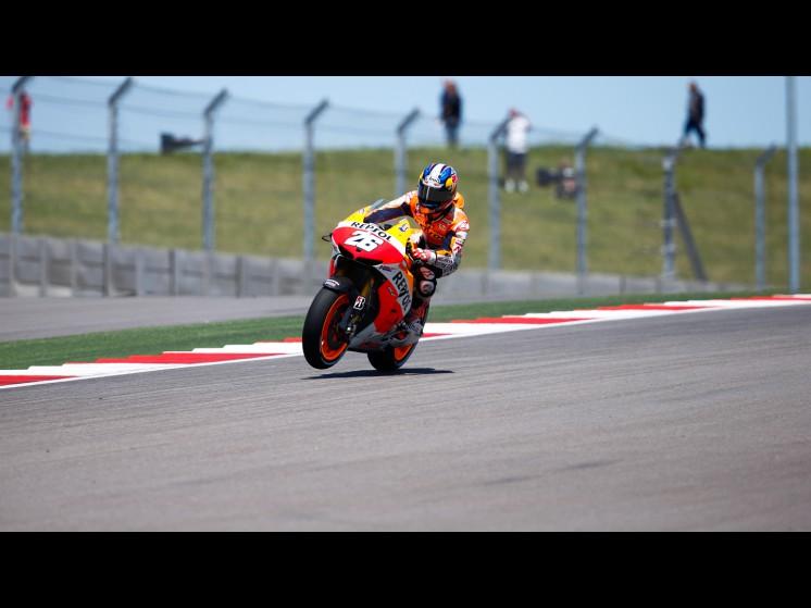 MotoGP Season 2013 - 26pedrosafp2motogp s1d7753 slideshow