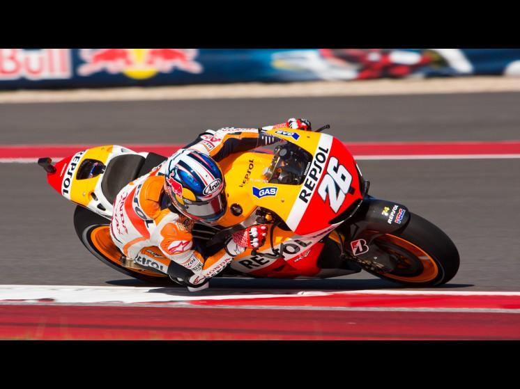 MotoGP Season 2013 - 26pedrosafp3motogp s5d4805 slideshow