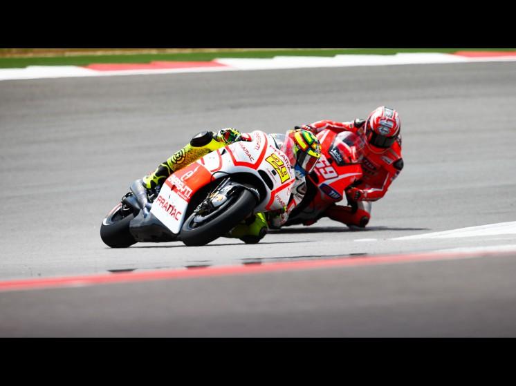 MotoGP Season 2013 - 29iannonemotogprace s1d4690 slideshow