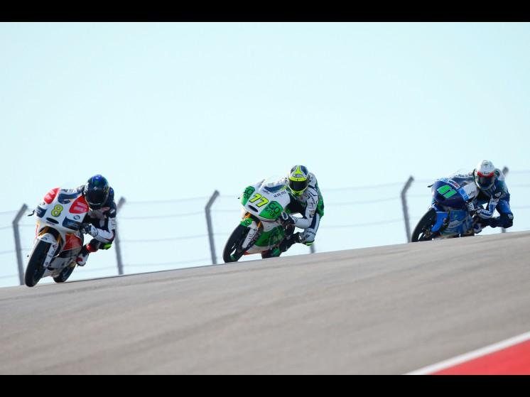 MotoGP Season 2013 - 8jackmiller41bradbinder77lorenzobaldassarrimoto3 s1d4829 slideshow
