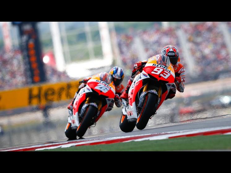MotoGP Season 2013 - 93marquezmotogprace s1d4867 slideshow