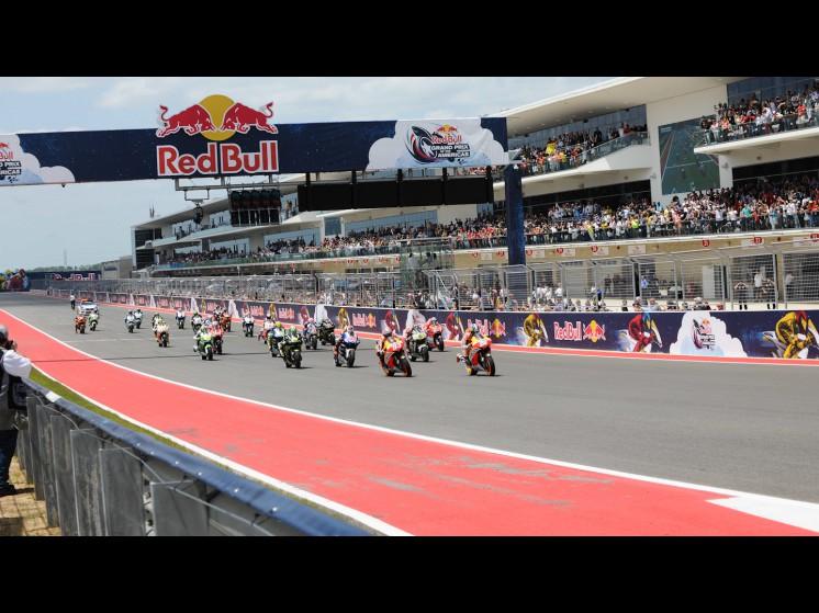 MotoGP Season 2013 - moto2 xng 9678 slideshow
