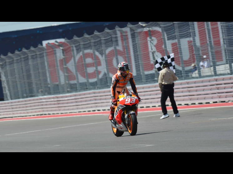 MotoGP Season 2013 - 93marquez4ng 9781 slideshow