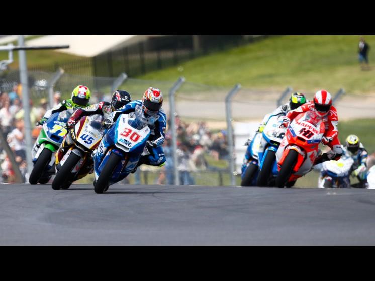 MotoGP Season 2013 - moto2race s1d3779 slideshow