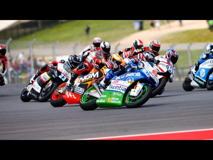 MotoGP Season 2013 - moto2race s1d3795 slideshow