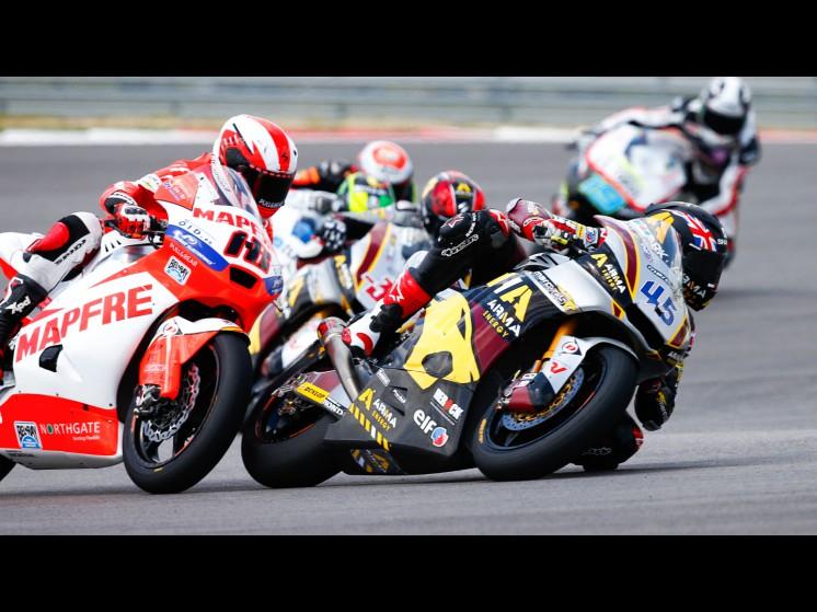 MotoGP Season 2013 - moto2race s1d3818 slideshow