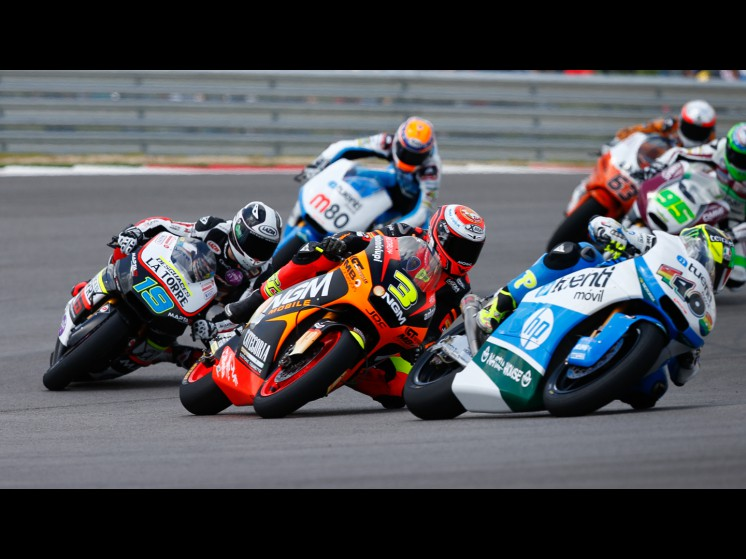 MotoGP Season 2013 - moto2race s1d3819 slideshow