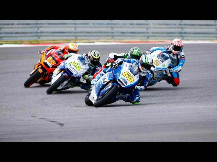 MotoGP Season 2013 - moto2race s1d3829 slideshow