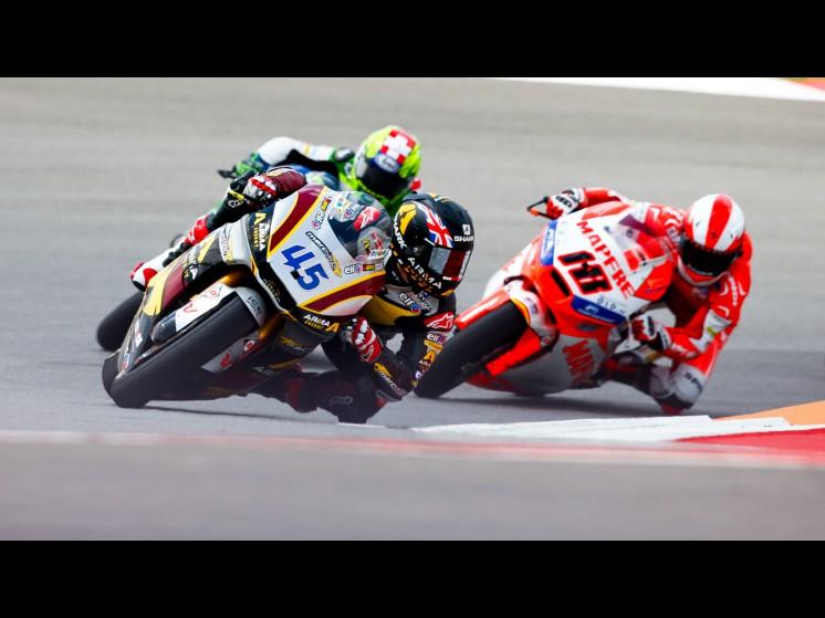 MotoGP Season 2013 - moto2race s1d3863 slideshow