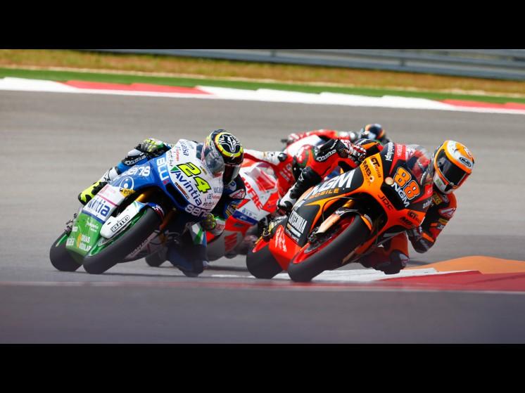 MotoGP Season 2013 - moto2race s1d3887 slideshow