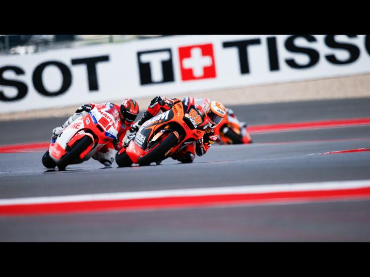 MotoGP Season 2013 - moto2race s1d4002 slideshow
