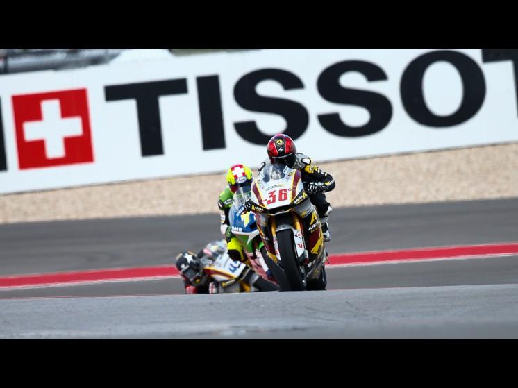 MotoGP Season 2013 - moto2race s1d4036 slideshow