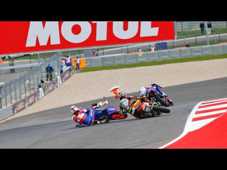 MotoGP Season 2013 - moto3race s1d3272 slideshow